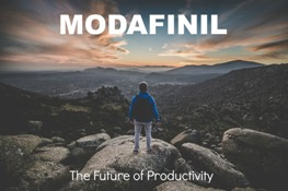 General Information For Modafinil 200mg