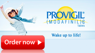 Stay Awake With Provigil 200 MG