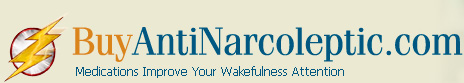 Buy AntiNarcoleptic - Medications Improve Your Wakefulness Attention
